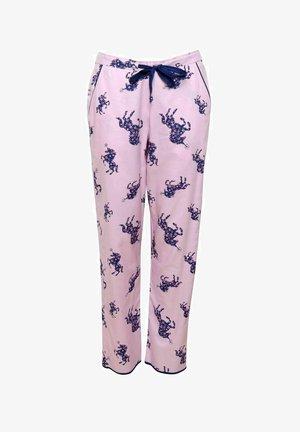Pyjamahousut/-shortsit - unicorn
