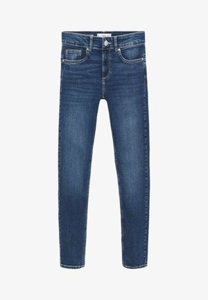 PUSHUP - Jeans Skinny Fit - dark blue