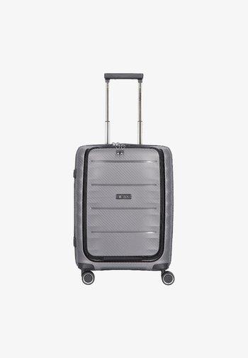 HIGHLIGHT  - Luggage - grey