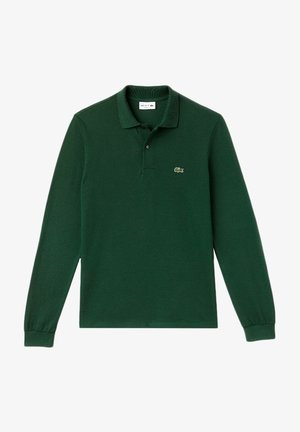 Poloshirt - grün (43)