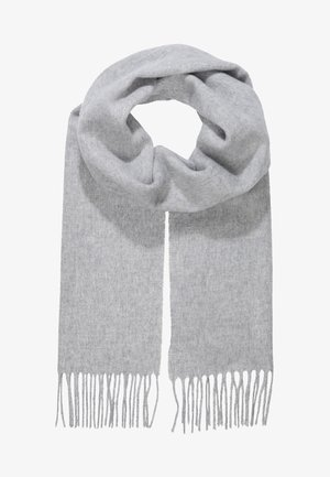 SCARF - Šála - light grey
