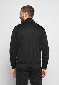 Champion - TRACKSUIT SET - Survêtement - black