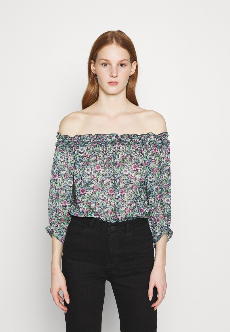 Pepe Jeans - HEDY - Blouse - multi coloured
