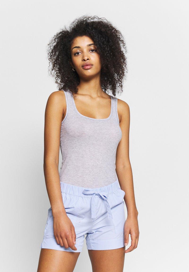 Hanro - Undershirt - grey
