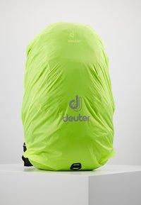 Deuter - TRANS ALPINE 30 - Hiking rucksack - black/graphite - 5