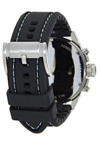 Fossil - DECKER - Cronografo - schwarz - 2