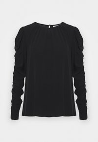 Carin Wester - Blouse - black - 5