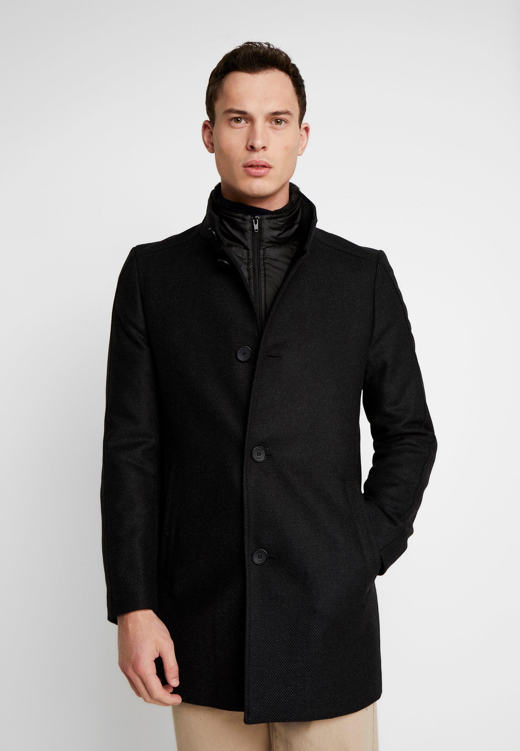 Cinque Mens Cigordon Coat