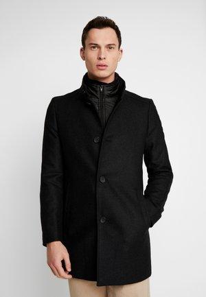 CIOXFORD - Klasický kabát - anthracite