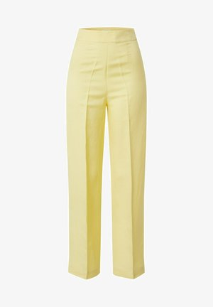 REMY - Trousers - gelb