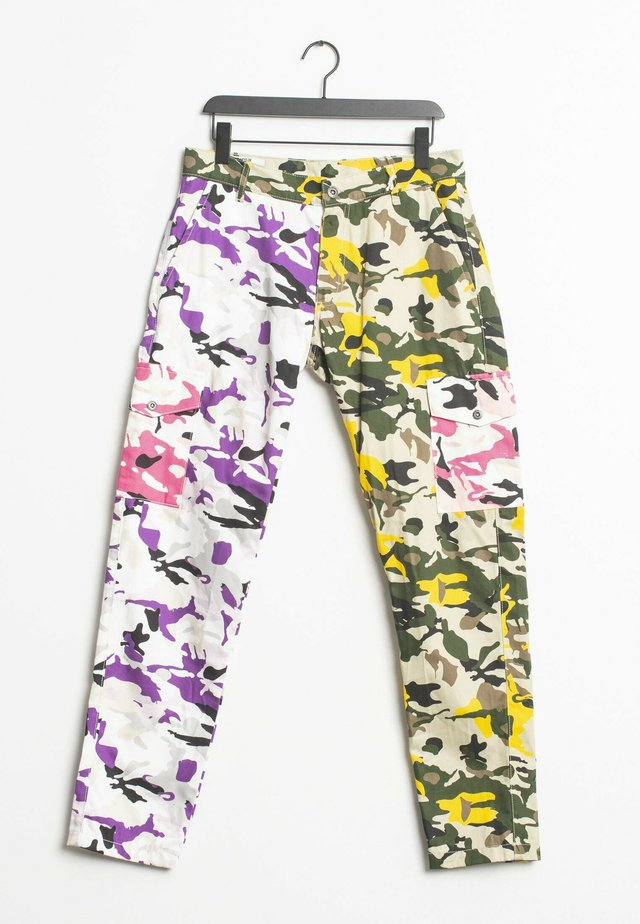 Broek - multi-colored