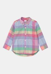 GAP - TODDLER BOY - Shirt - multi-coloured - 0