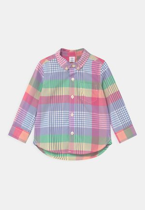 TODDLER BOY - Shirt - multi-coloured