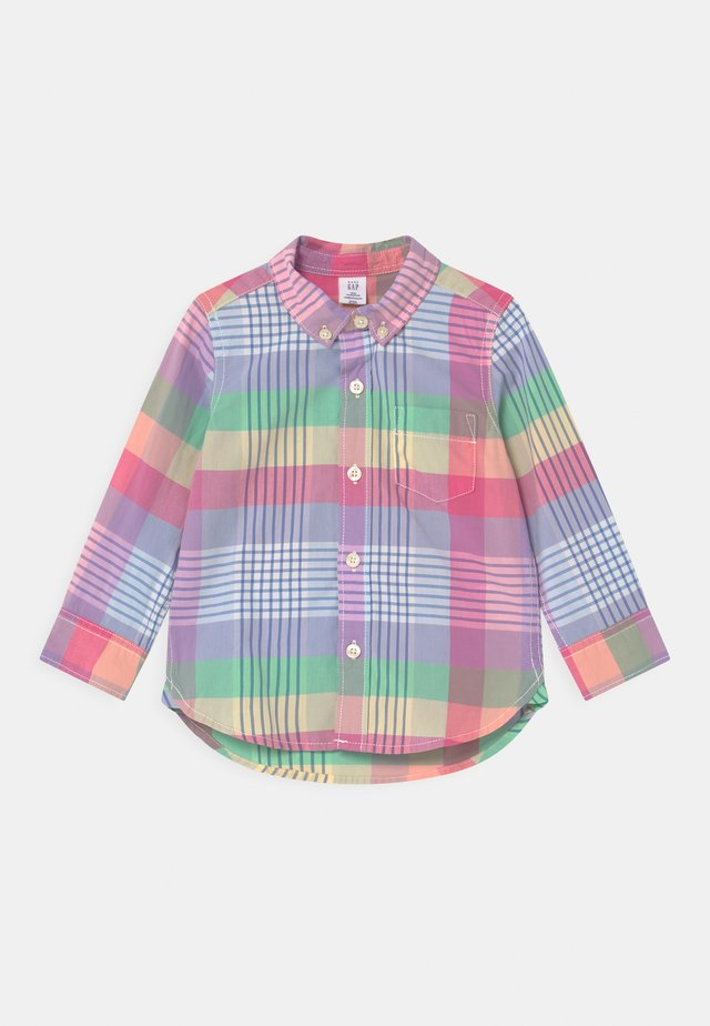 TODDLER BOY - Skjorta - multi-coloured