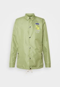BILL JACKET - Lehká bunda - oil green