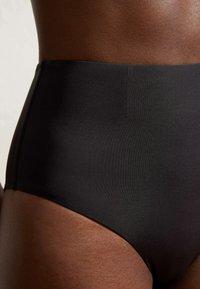 OYSHO - Bikinibroekje - black - 3