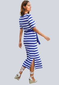 Alba Moda - Maxi dress - weiß - 1
