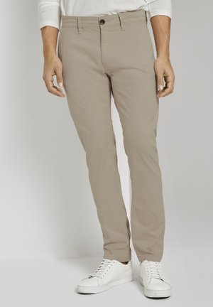 Chino - sandy dust beige