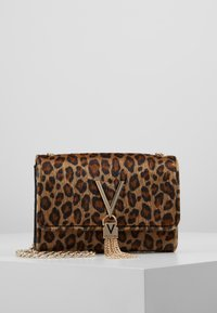 Valentino Bags - SPECIAL ANIMALIER - Across body bag - multicolor - 1