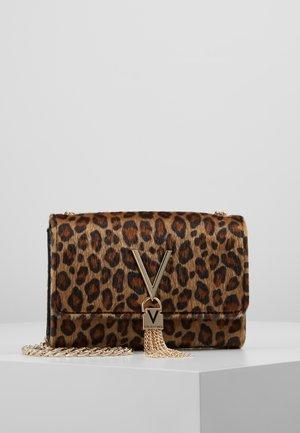 SPECIAL ANIMALIER - Across body bag - multicolor