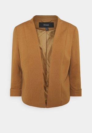VMKELLY  - Blazer - tobacco brown
