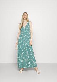 Esprit Collection - Maxi dress - dark turquoise - 1
