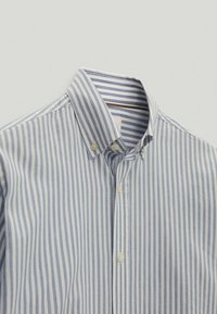 Massimo Dutti - Formal shirt - blue - 5