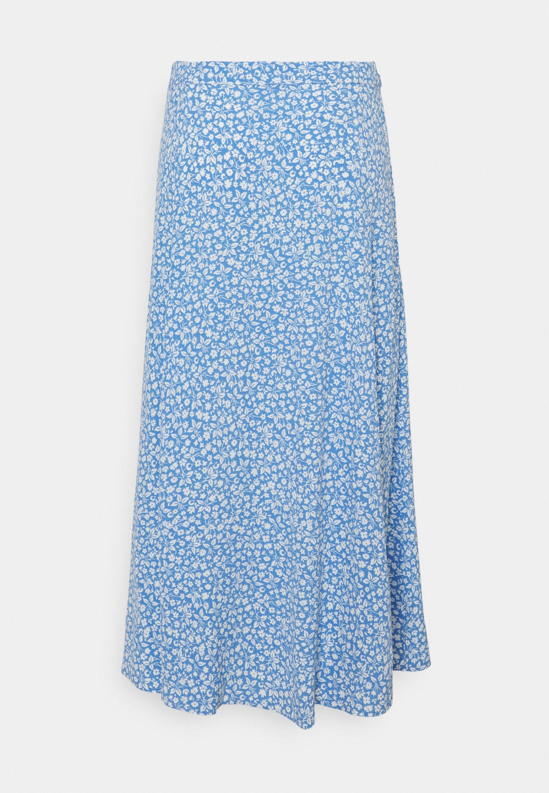 Women ELLIE SPLIT SKIRT - A-line skirt