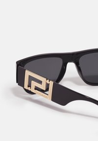 Versace - UNISEX - Sunglasses - black - 3