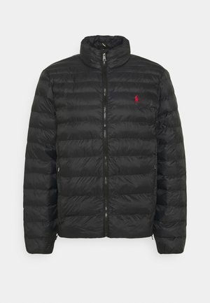 TERRA - Light jacket - black