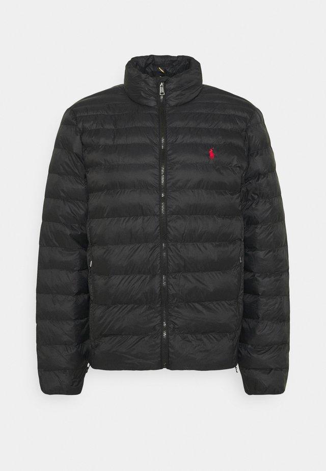 TERRA - Light jacket - black