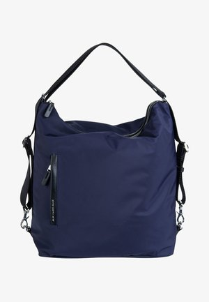 HUNTER HOBO - Tote bag - blue