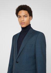HUGO - JEFFERY SIMMONS - Suit - turquoise/aqua - 9