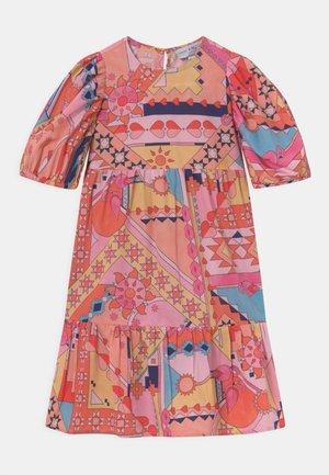 SIGNS OF LOVE DRESS - Jurk - multi-coloured