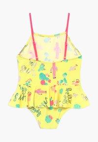 Billieblush - Swimsuit - yellow - 1