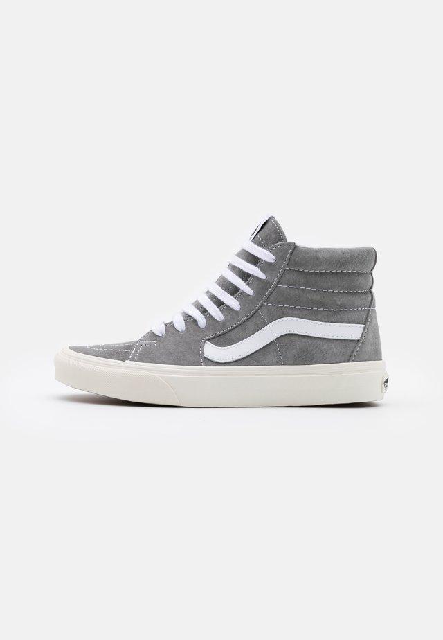 SK8-HI - Skate shoes - drizzle/snow white