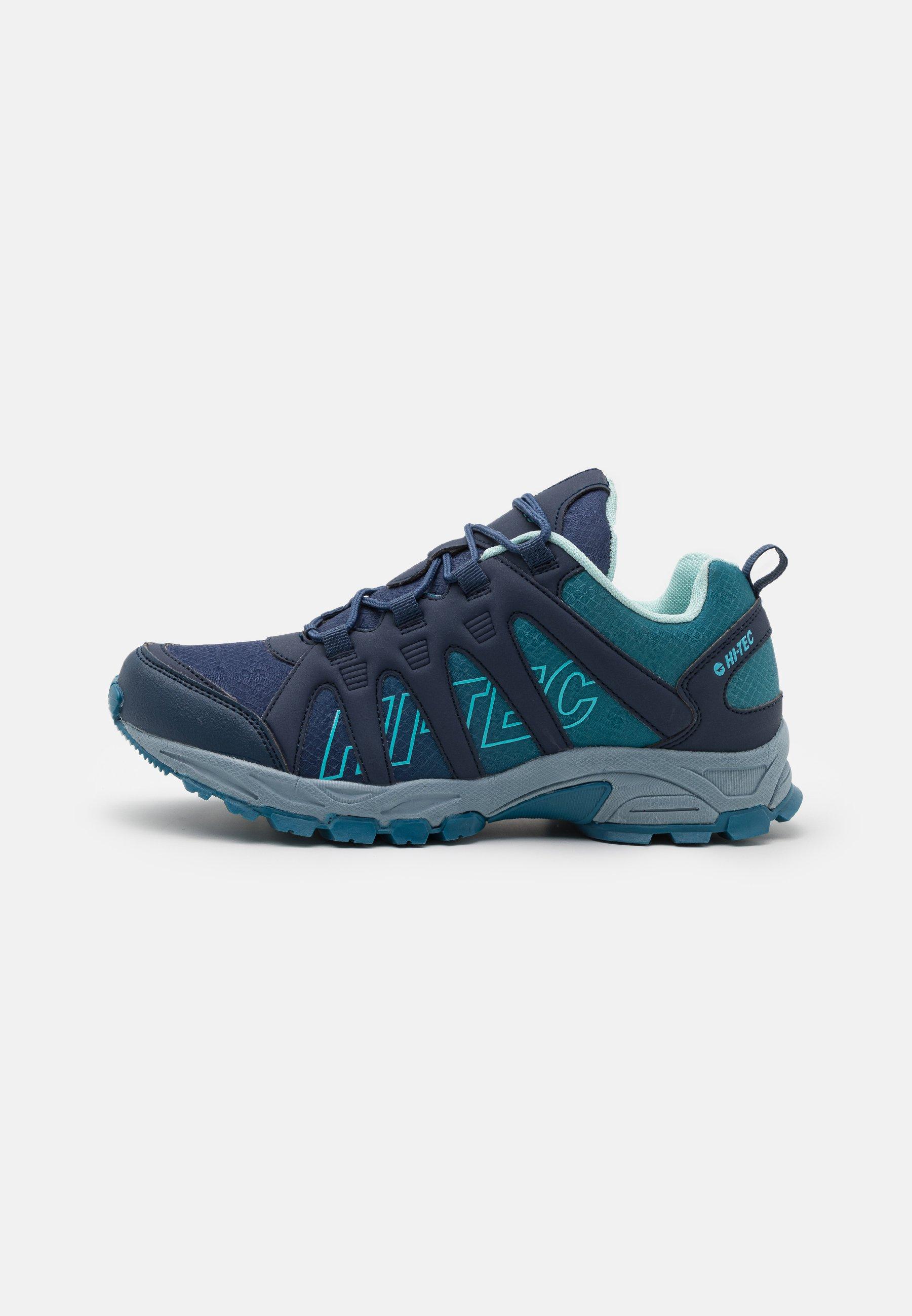 Women WARRIOR WOMENS - Hiking shoes