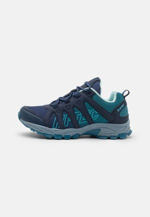 WARRIOR WOMENS - Outdoorschoenen - insignia blue