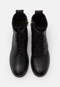 A.S.98 - ACTON - Lace-up ankle boots - nero - 3