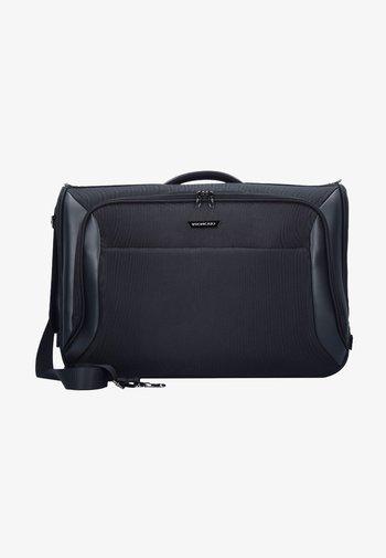 Suit bag - black