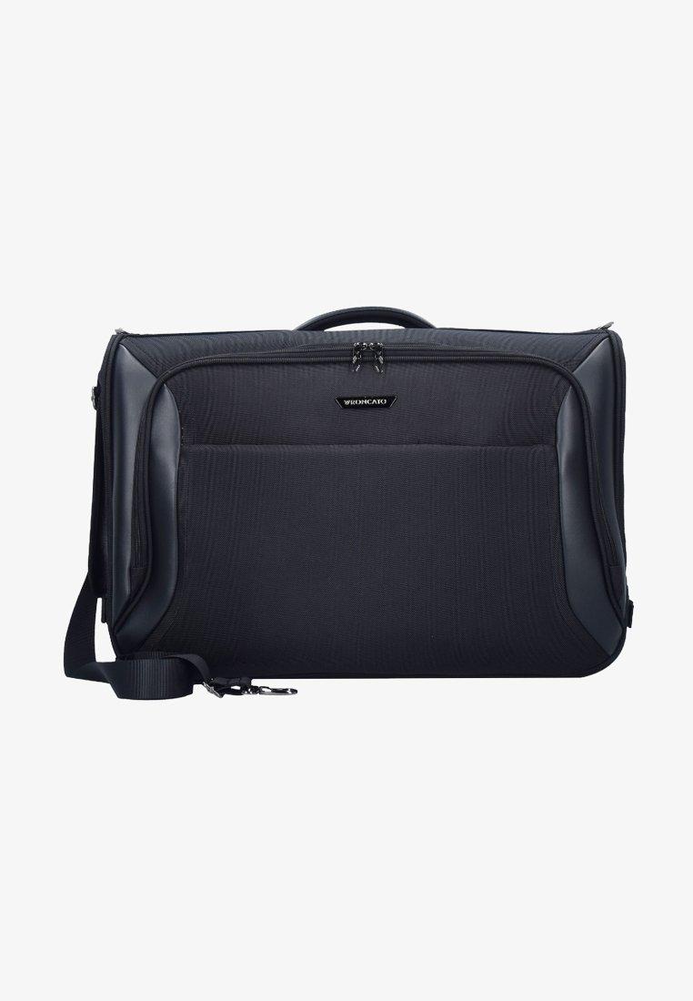 Roncato - Suit bag - black