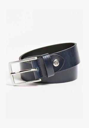 Cinturón - blau