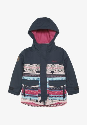 SWEET THING JACKET - Snowboardová bunda - dark blue