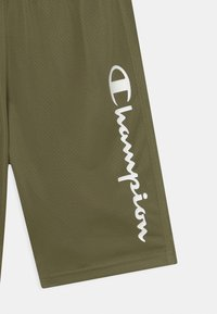 Champion - PERFORMANCE UNISEX - Korte broeken - khaki - 2