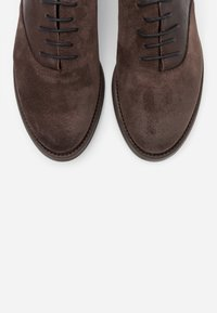 lilimill - QUEEN - Lace-ups - brown - 5