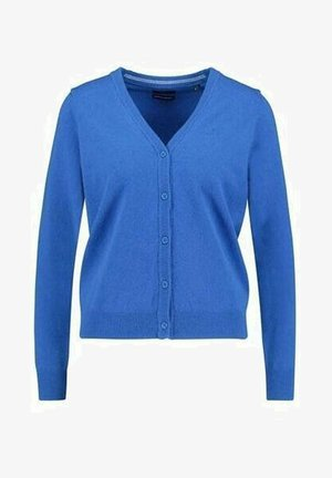 SUPERFINE - Cardigan - blue
