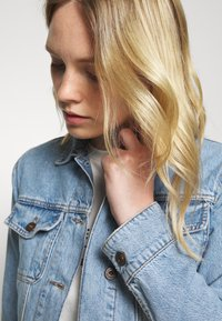 WEEKEND MaxMara - KNUT - Denim jacket - blue - 3