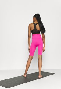 adidas Performance - SCULPT - Tights - screaming pink - 2