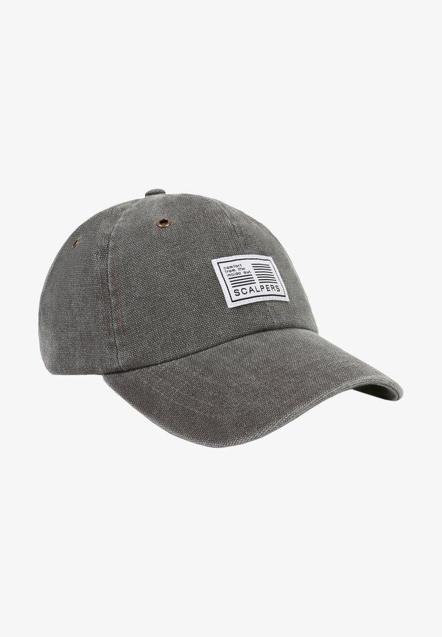 COMFORT  - Cap - dark grey