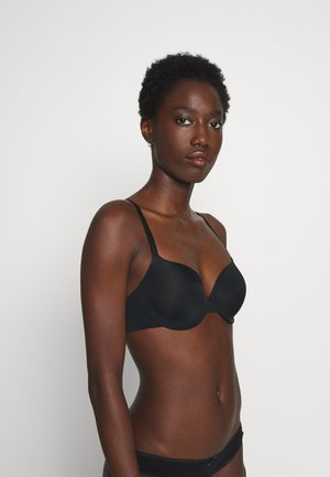 INVISIBLE BRA - T-shirt bra - nero